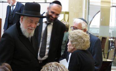 חיי קהילה תורנית דיור מוגן דתי ירושלים